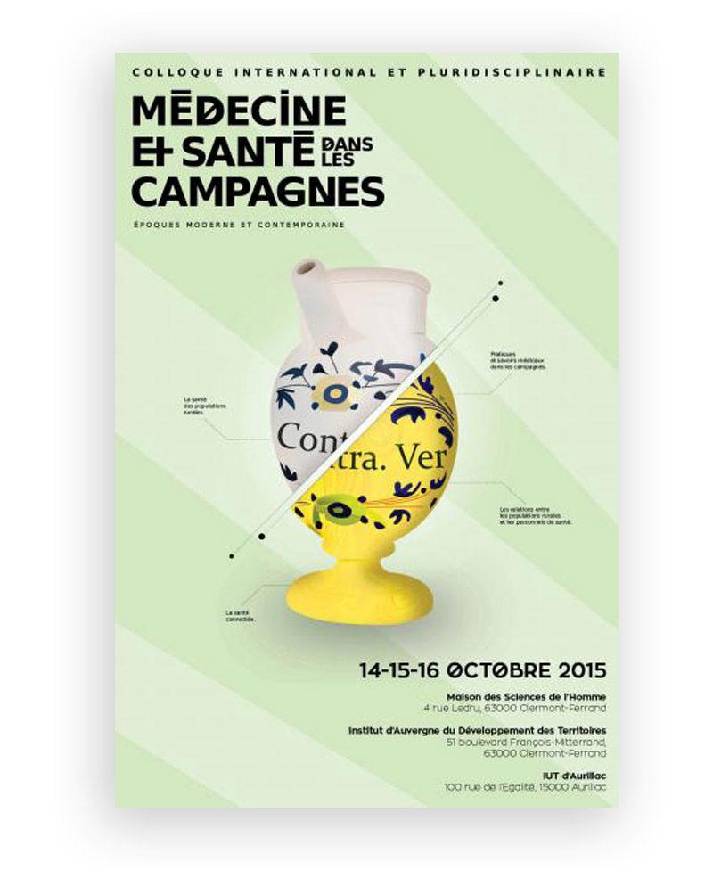 Médecine et Santé dans les Campagnes