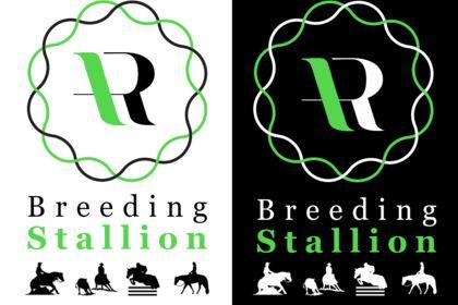 Logo ar breeding Stallions