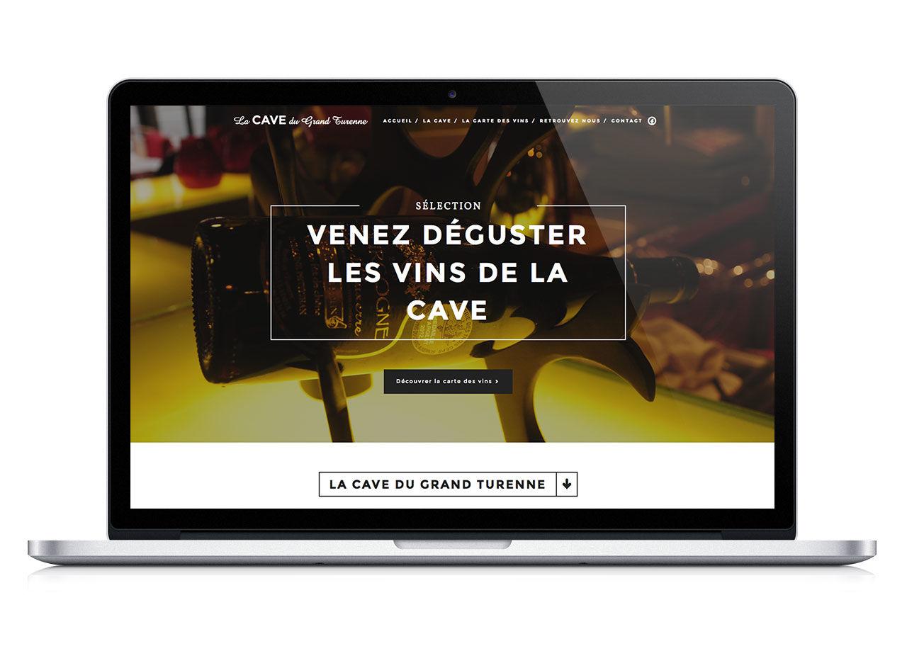 La Cave du Grand Turenne