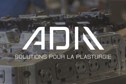 Logo ADI plasturgie