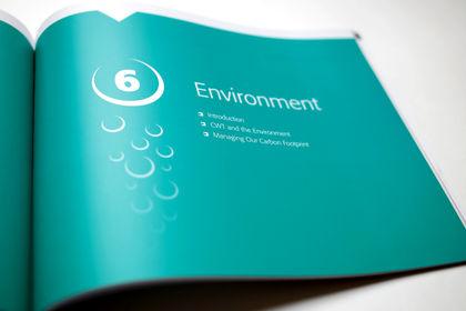 Brochure - Rapport