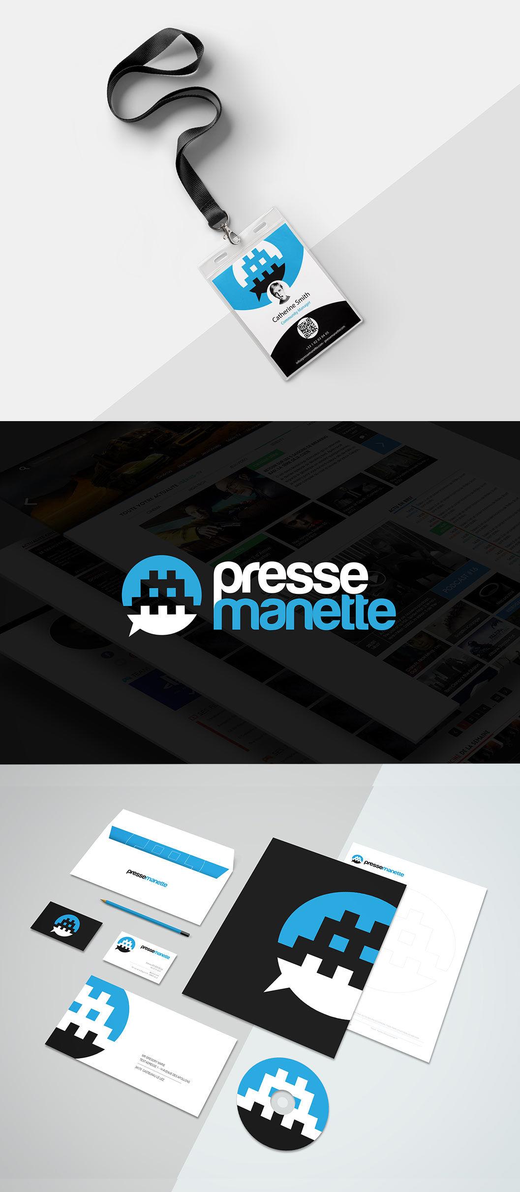 PRESSE MANETTE