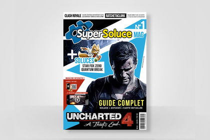 SUPERSOLUCE MAG