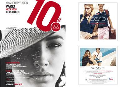 Labo International + GANT USA