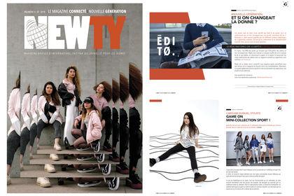 Newty Magazine