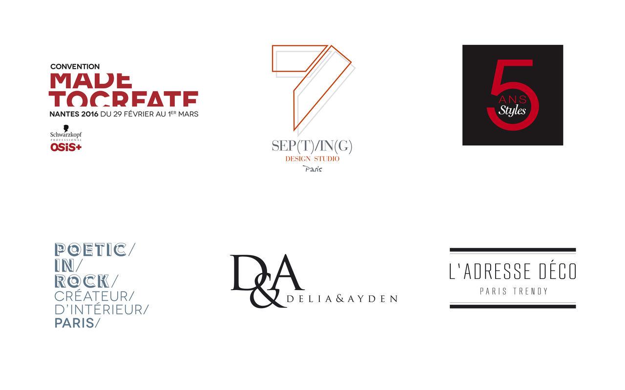Logotypes entreprises