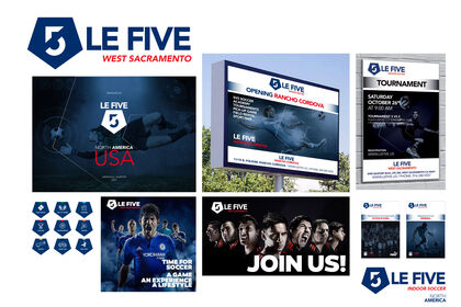 Le Five