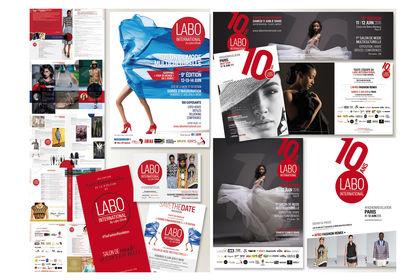 Labo International / Salon de mode