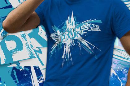 Tee shirt Adiprocem 3.0