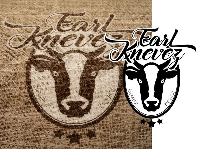 Logo EARL K'nevez