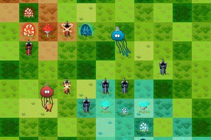 Eggz - Local multiplayer indie game