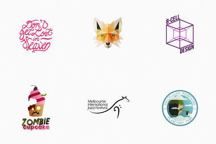 Daily Logo Challenge - Semaine 03