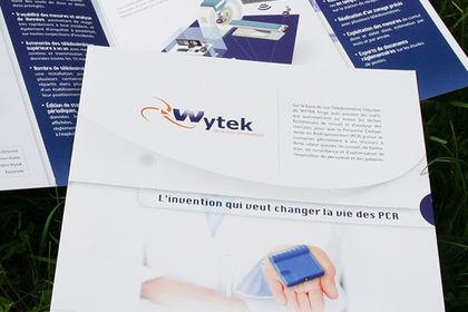 Wytek : innovations télédosimétrie