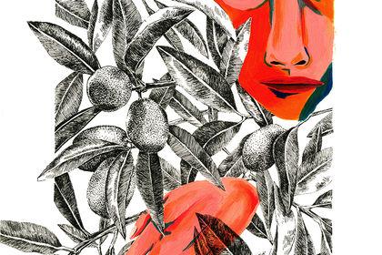 La cueillette des kumquats