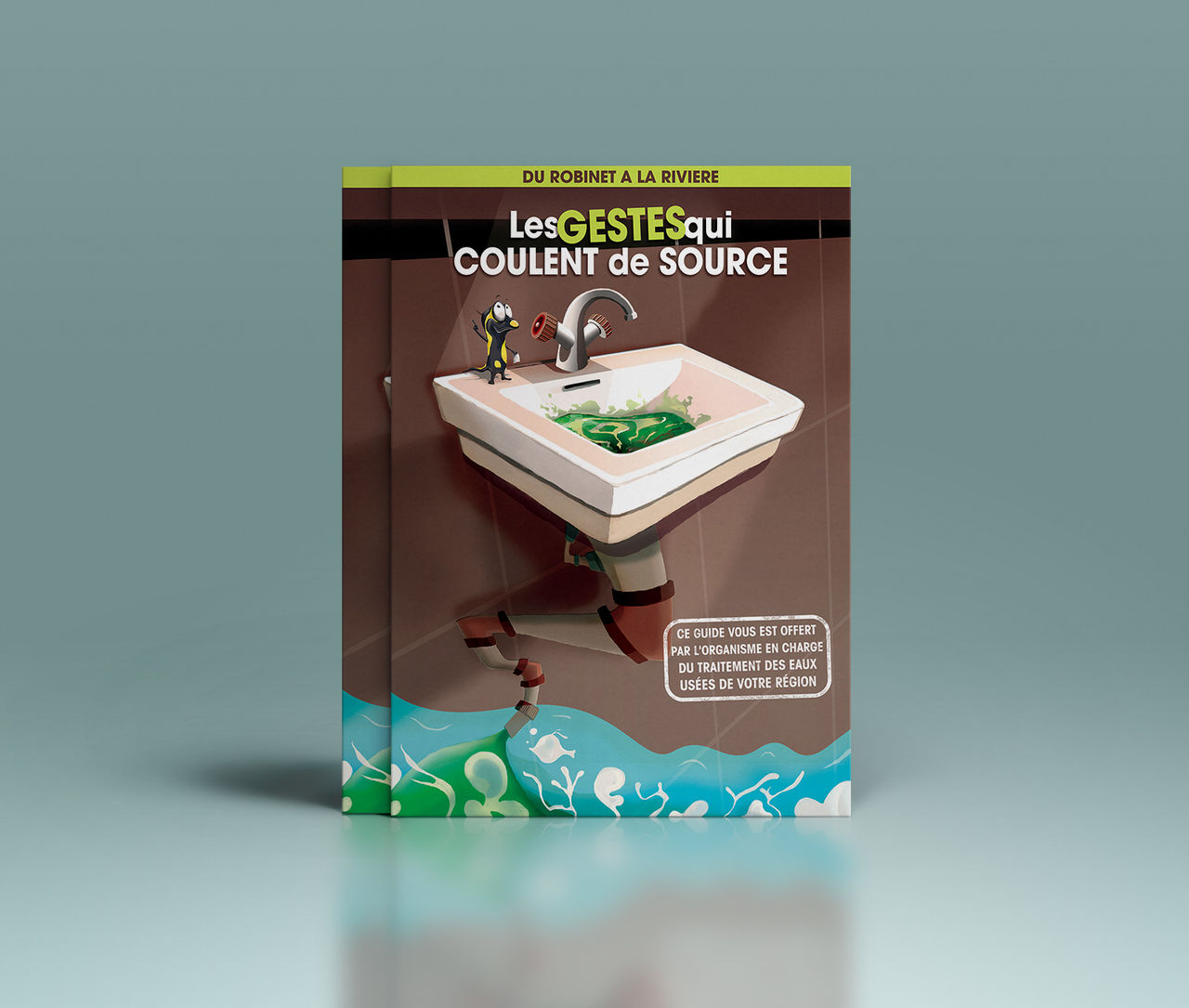 Brochure éducative - SIFOR et l'Etat de Genève