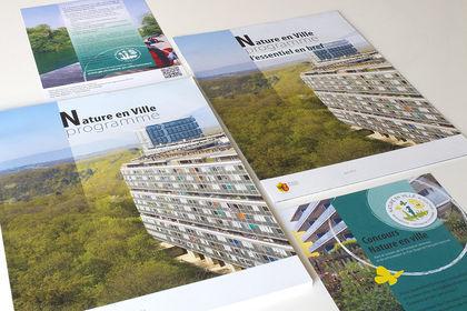 Programme Nature en ville - Etat de Genève
