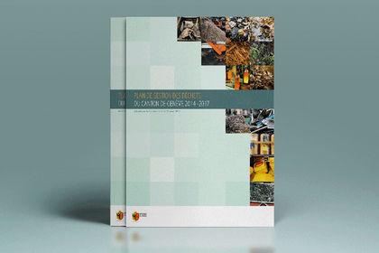 Plan de gestion des déchets - Etat de Genève