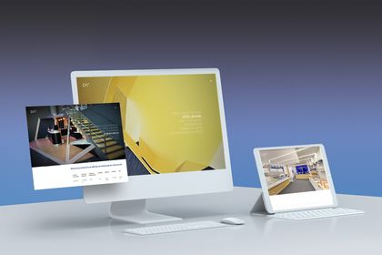 DA 360°  I  agence d'architecture
