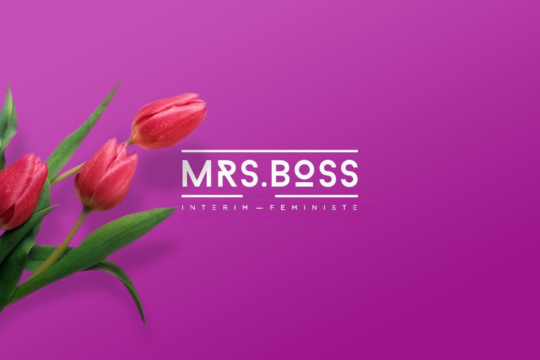 Mrs. Boss