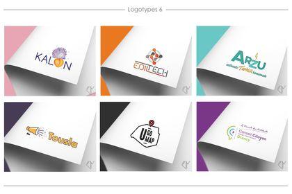 Logotypes 6