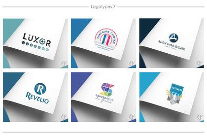 Logotypes 7