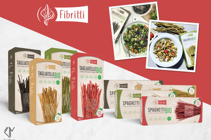 Packaging - Fibritti