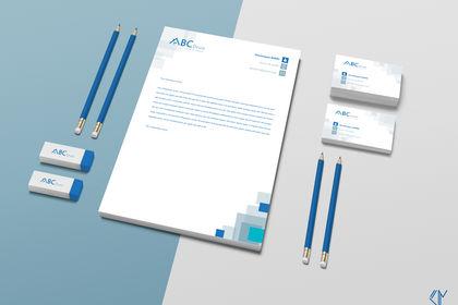 Logotype + Charte graphique