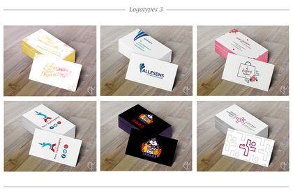 Logotypes et Carte de visite