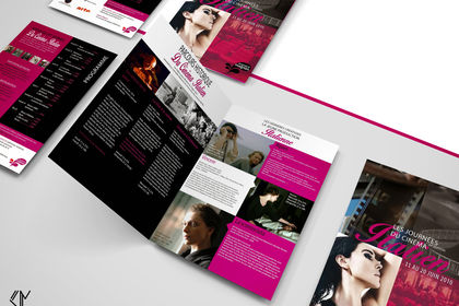 Brochure Cinéma