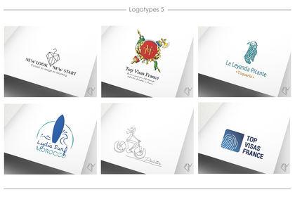 Logotypes 5