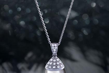 Pendentif Créatrice bijoux