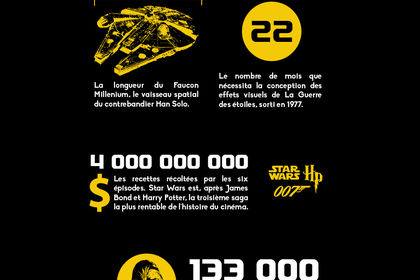 Exemple d'infographie