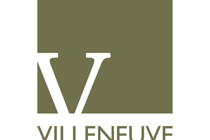 Logo Villeneuve lez Avignon