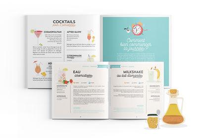 Sors Tes Couverts Vol2 - Livret cuisine