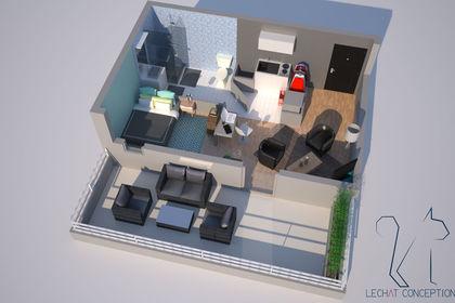 3D Immobilière