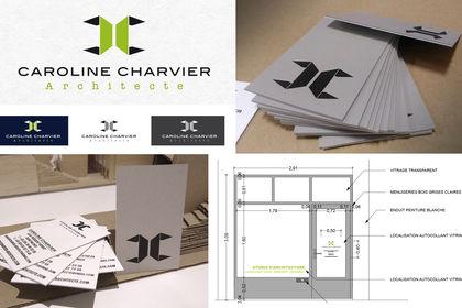 Client : Caroline Charvier Archirecte