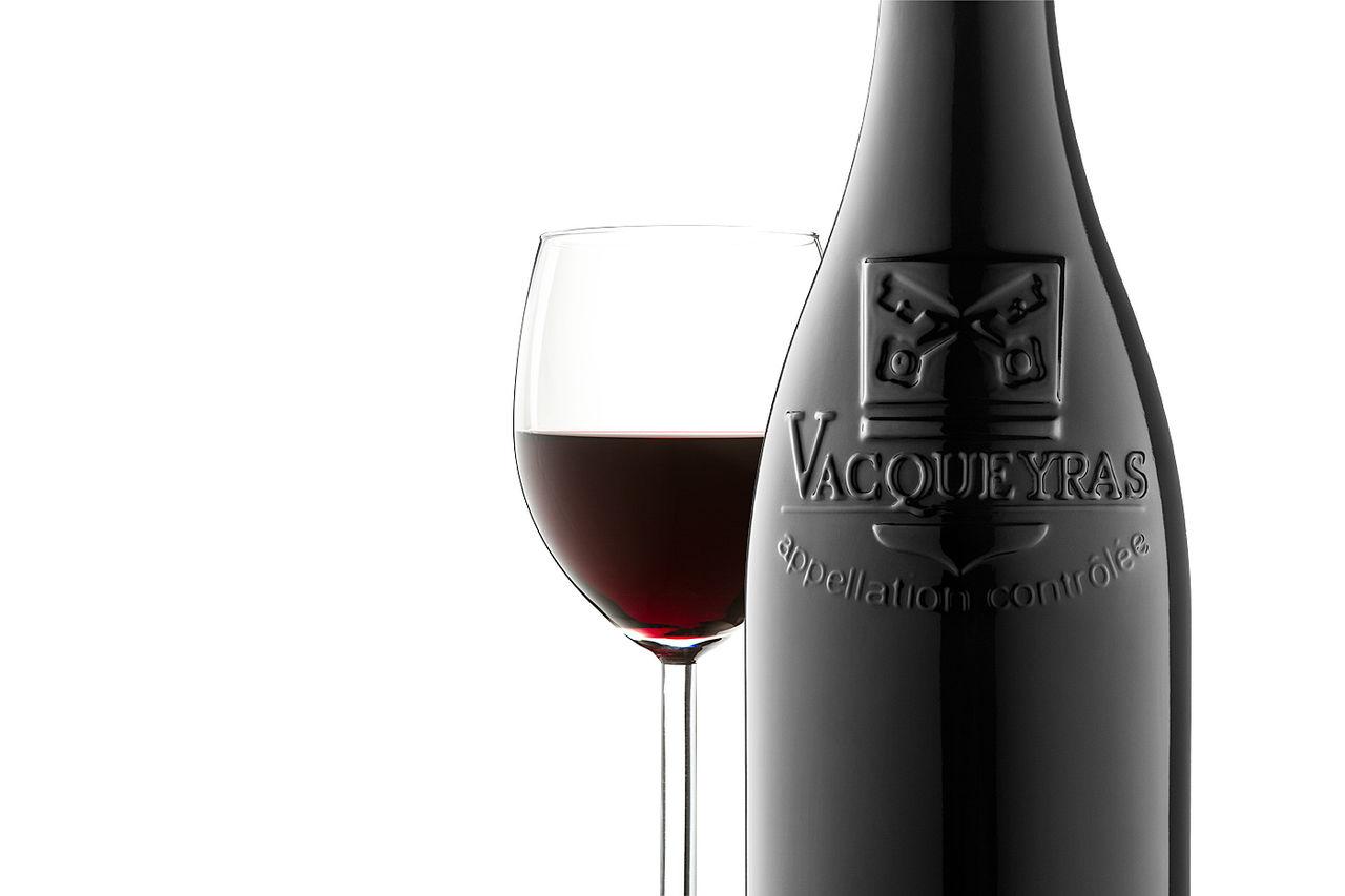 Photographie de bouteille de vin