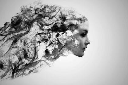 Fond D'écran Smoke Effect
