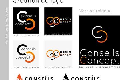 Projet de logo
