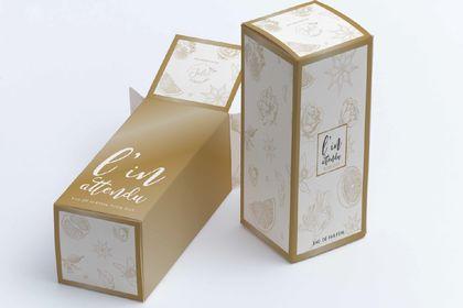 Packaging Parfum