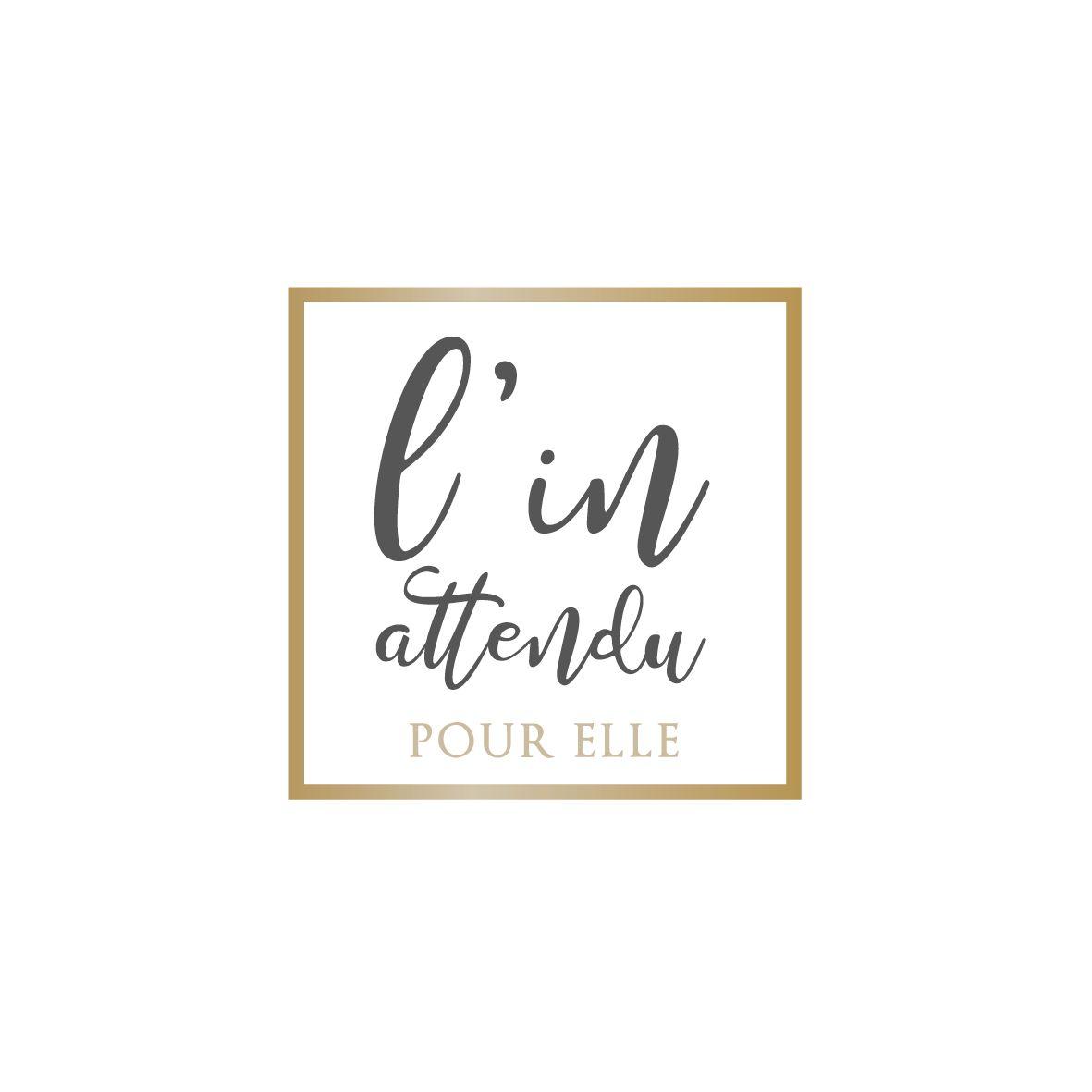 Logo Parfum L'inattendu pour elle