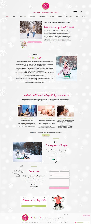 Web Design MBS