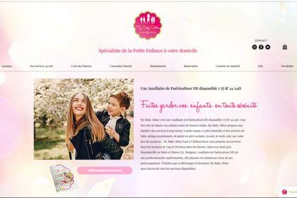 Site MBS mise à jour spécial printemps