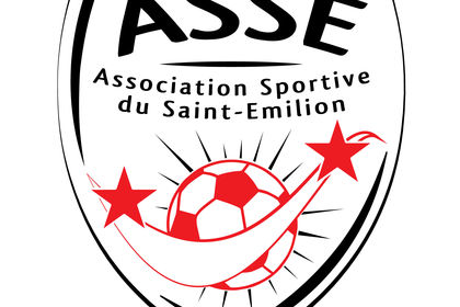 Logo club de football ASSE