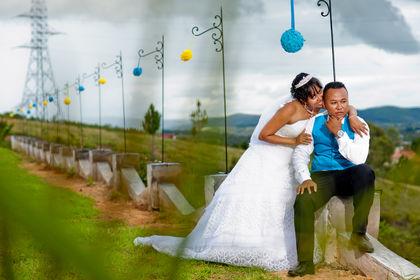 Mariage Tsiry & Sitraka