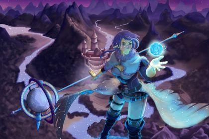 Witcher Warrior