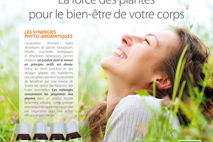 Annonce presse Synergie