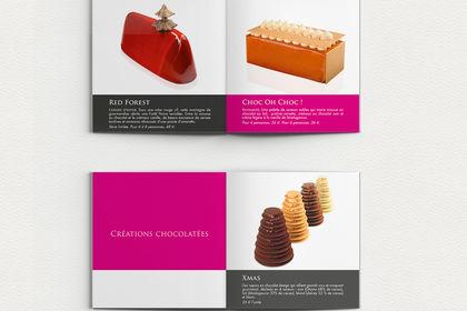 Catalogue Noël Christophe Roussel