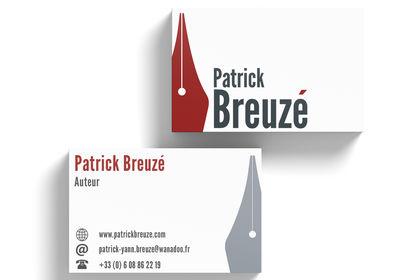 Logo + cartes de visite