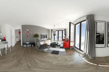 Interieur 360